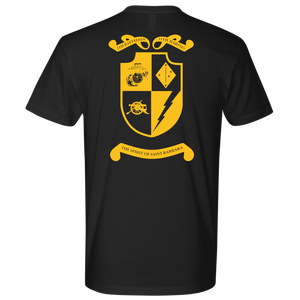 5th Battalion 11th Marine Regiment Tee