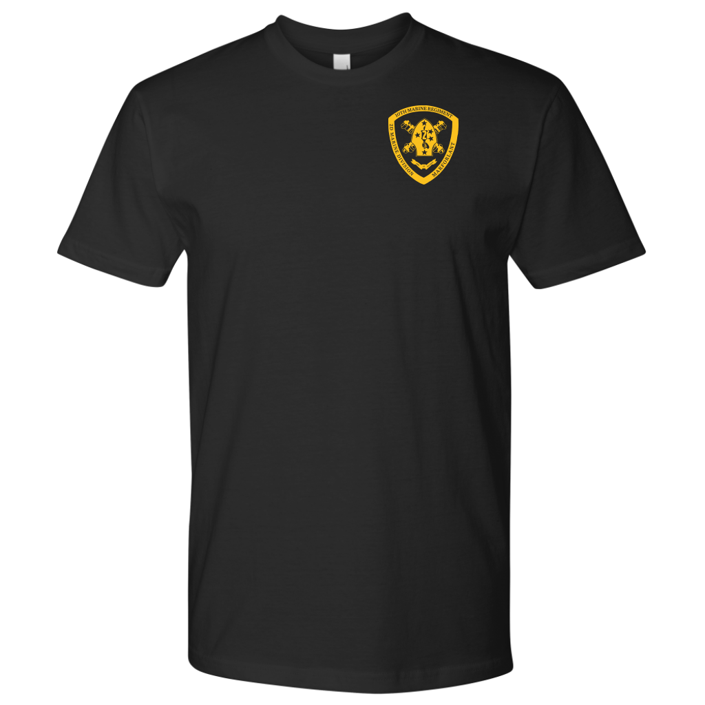 5th Battalion 10th Marines Tee