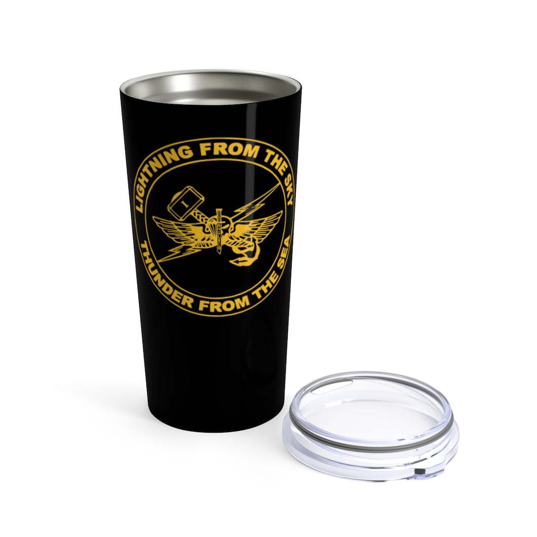 1st ANGLICO Tumbler