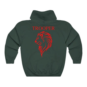 New Jersey State Trooper Hoodie