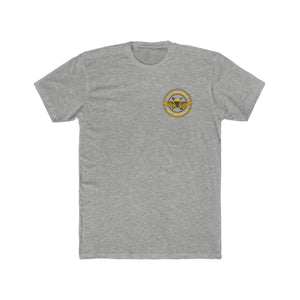4th ANGLICO Crest Tee
