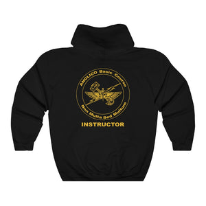 ANGLICO Basic Course Instructor Hoodie
