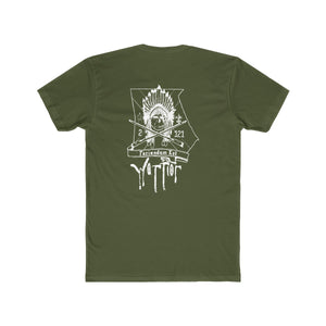 121st Infantry Regiment Tee