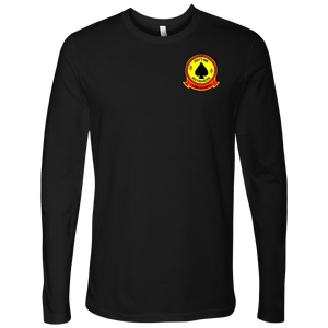 HMLA-267 She-Devil Long Sleeve Tee