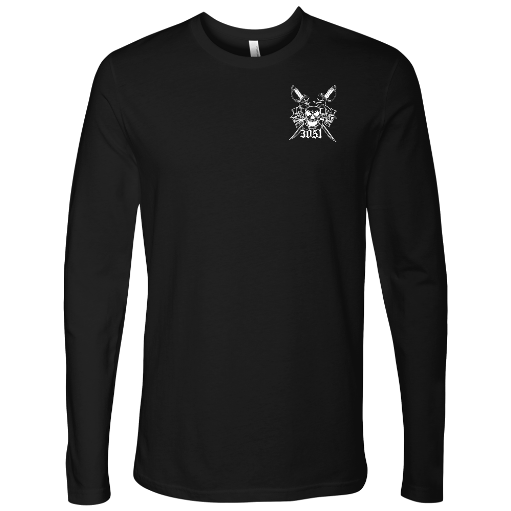 SOI 3051 Long Sleeve Tee