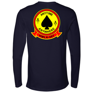HMLA-267 Long Sleeve Tee
