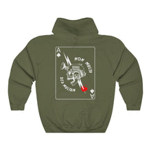 4th ANGLICO Hoodie