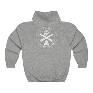 MAOBC Instructor Hoodie v2