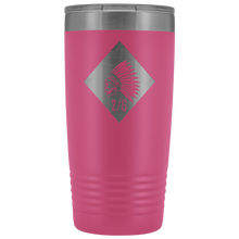 2nd Battalion 6th Marines Tumbler