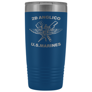 2D ANGLICO Jack Tumbler
