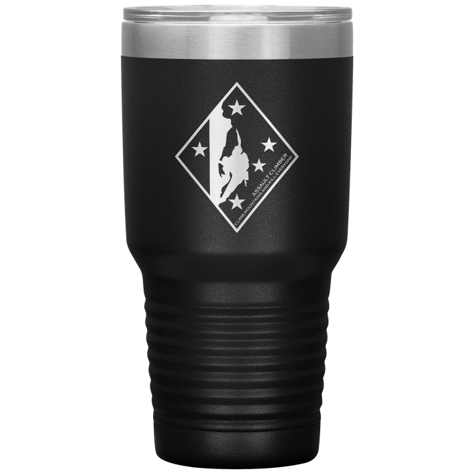 Assault Climber 30oz Tumbler