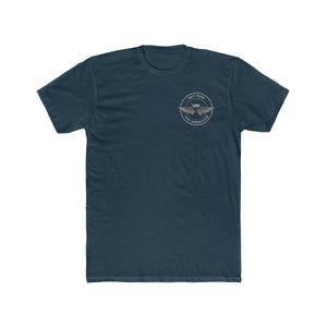 4th ANGLICO Det Papa Tee (gray)