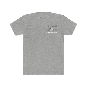 MAOBC Instructor Tee