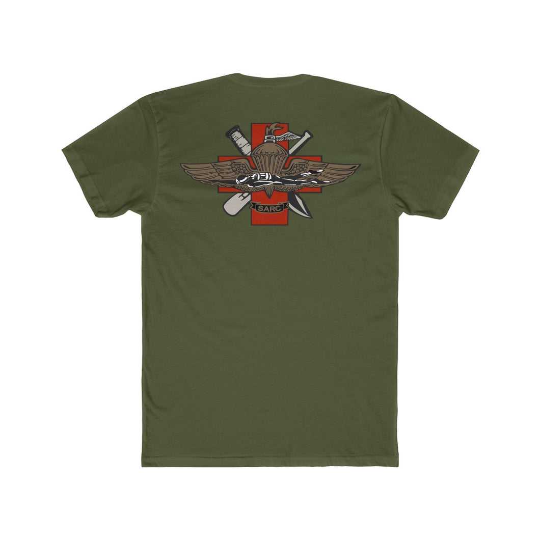 2nd Recon Battalion SARC Tee