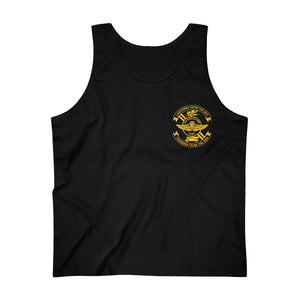 2D ANGLICO Crest Tank