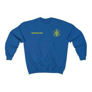 MAOBC Instructor Sweatshirt