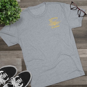 3D ANGLICO Jack Athletic Tee