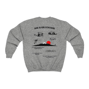 1/25 Air Shop Sweatshirt
