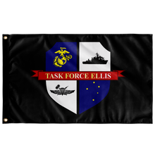 TF Ellis Flag