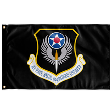 Air Force STS Flag