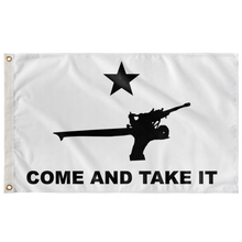 M198 Come and Take It Flag