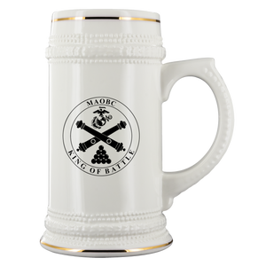 Ft Sill Beer Stein