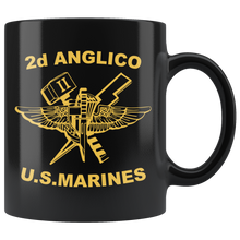 2D ANGLICO Mug (4 options)