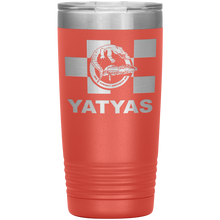 2nd Assault Amphibian Battalion 20oz Tumbler