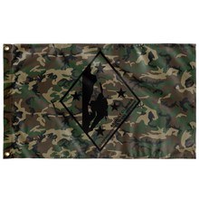 Assault Climber Camo Flag