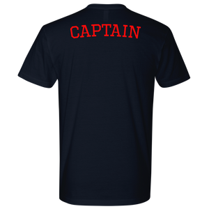 MDU Captain Tee