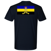 2nd Canadian Mechanized Brigade Group Tee
