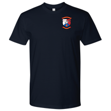 1st Battalion 25th Marines Mortar FO Tee