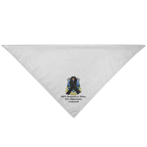 Hines Pet Bandana