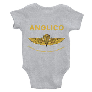 ANGLIBRO Infant Bodysuit