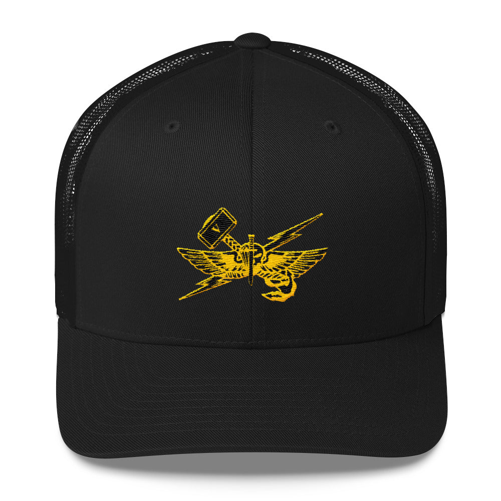 5th ANGLICO Trucker Cap