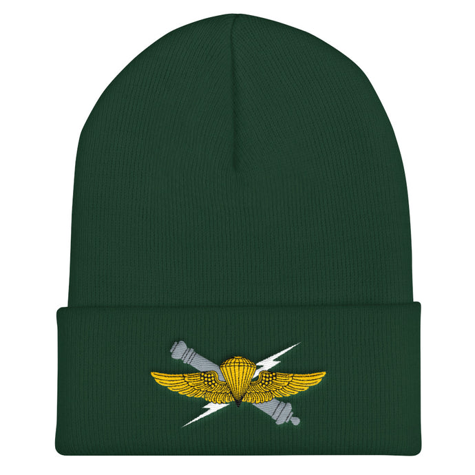 ANGLICO Old Jack Cuffed Beanie