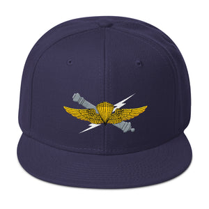 ANGLICO Old Jack Snapback Hat