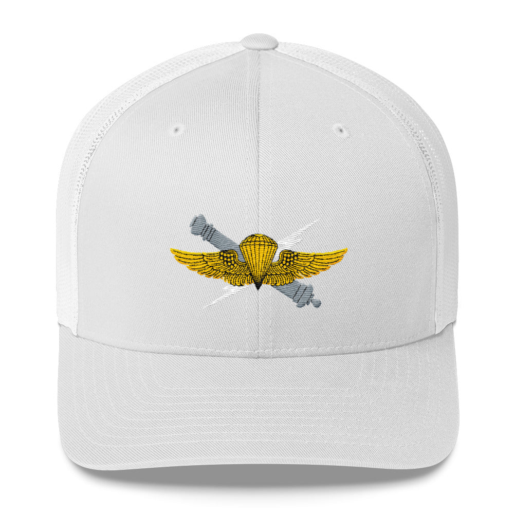 ANGLICO Old Jack Trucker Cap