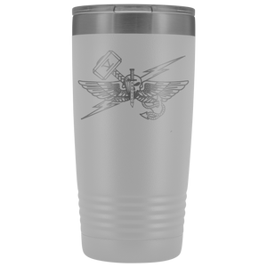 5th ANGLICO Jack Tumbler