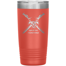 2/8 Golf Mortars Tumbler