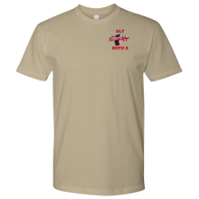 Roto 8 Team 1 Soft Cotton Tee