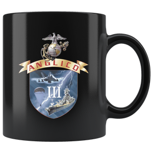 3D ANGLICO Mug (3 options)