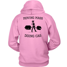 Moving Mass Doing CAS Hoodie