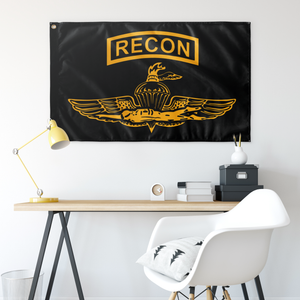 Recon Battle Flag
