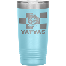 3rd Assault Amphibian Battalion 20oz Tumbler