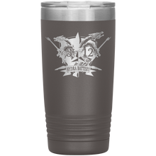 3/12 H Battery 20oz. Dragon Tumbler