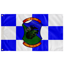 Amphibious Vehicle Test Branch Flag