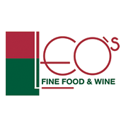 Leos fine food and wine