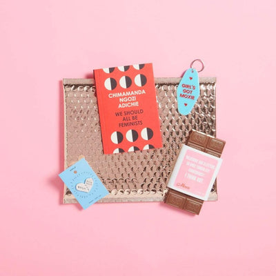 MoxieProducts Boxes MOXIE 'BESTIE' GIFT KIT