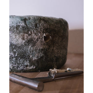 Blue Roqueforti Verdure Cheese